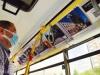 На маршрут в Барановичах вышел «исторический» автобус!