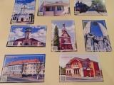 Открытки с сюрпризом появились в продаже в Барановичах